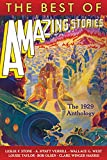 img - for The Best of Amazing Stories: The 1929 Anthology [Annotated] [Illustrated] (Amazing Stories Classics) book / textbook / text book