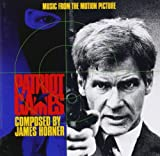 Patriot Games (OST) (2CD) by James Horner