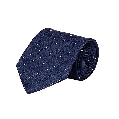 LYDP Corbata Moda Hombres Coreanos Negocios Azul Trabajo ...