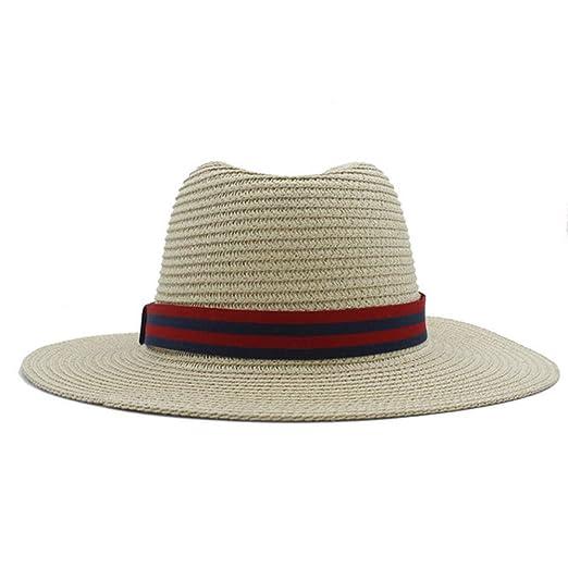 zlhcich Sombreros de Sol para Mujer Sombreros de Sol para ...