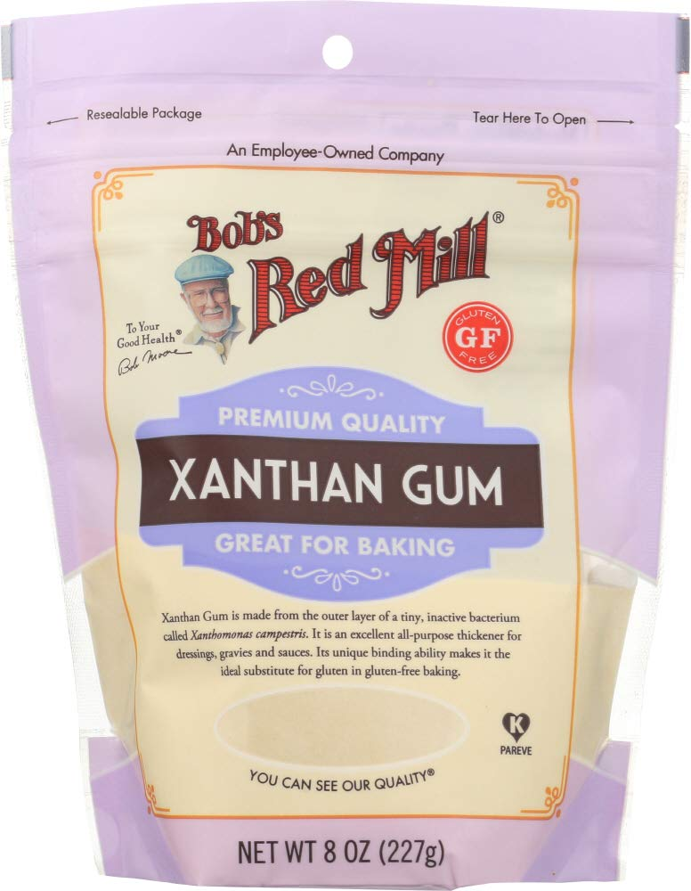 Bob's Red Mill Xanthan Gum (1 Item only) by Bob's Red Mill (Image #1)