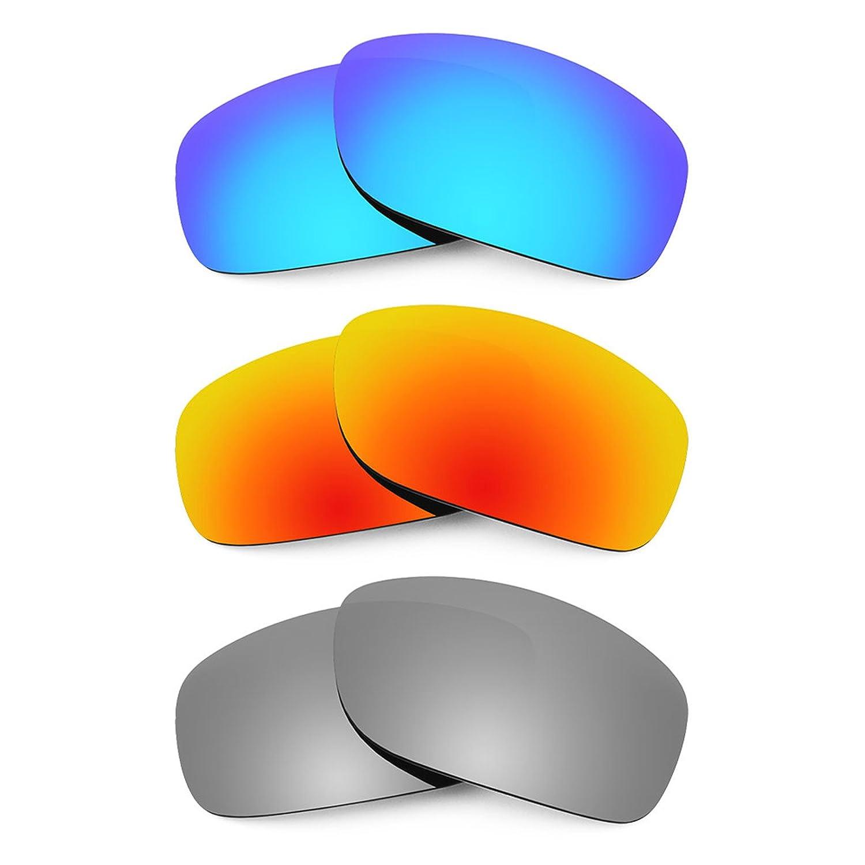 Revant Replacement Lenses for Revo Belay RE4038