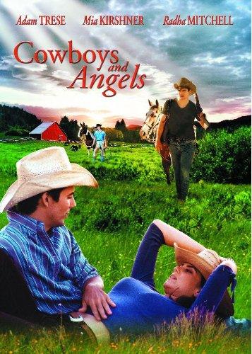 Cowboys & Angels by Screen Media