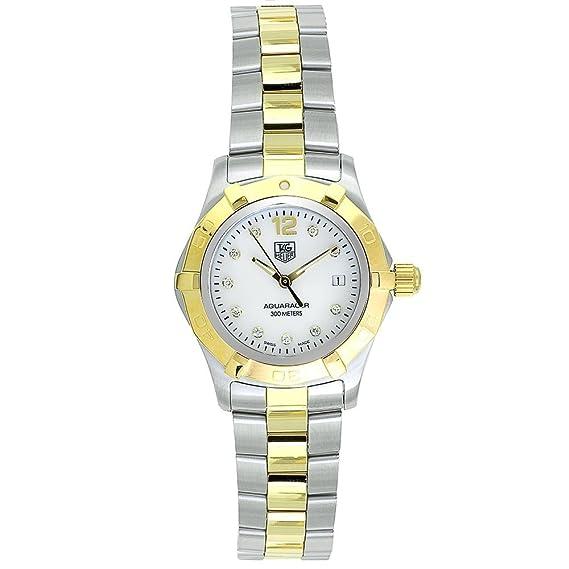 TAG Heuer WAF1425.BB0814 - Reloj para mujeres