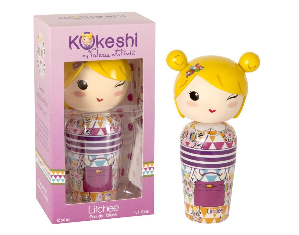 Kokeshi Valeria Attinelli Eau de Toilette Bambu, 50ml 50ml