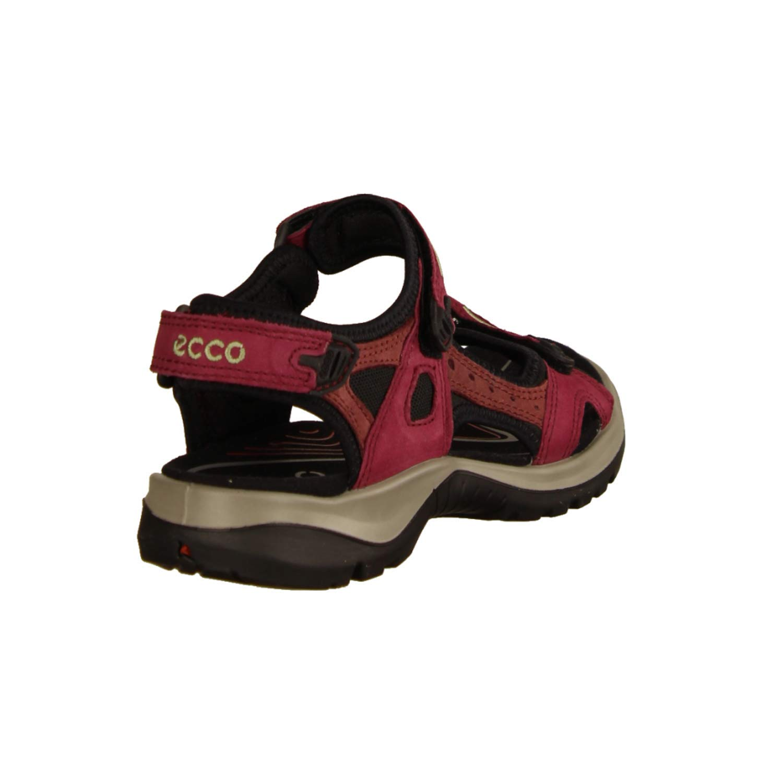 ECCO Damen Offroad Sport-/& Outdoor Sandalen