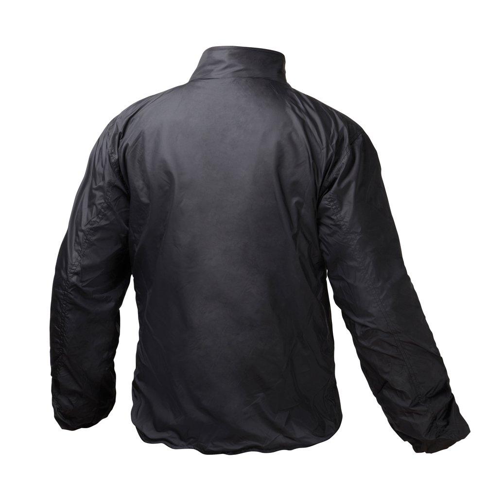 VentureHeat Heated Motorcycle Jacket Liner Black, X-Large