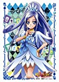 Charactor Sleeve Collection Dokidoki! PreCure Cure Diamond (No.224)