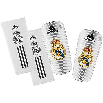 more photos 2daa2 0929f adidas Real Madrid Pro Lite espinilleras - XL  Amazon.es  Deportes y aire  libre