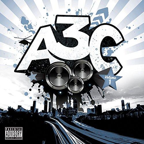 A3C, Vol. 1 [Explicit]