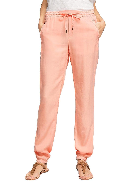 TALLA 36W / 32L. edc by Esprit Im Jogging Stil, Pantalones para Mujer