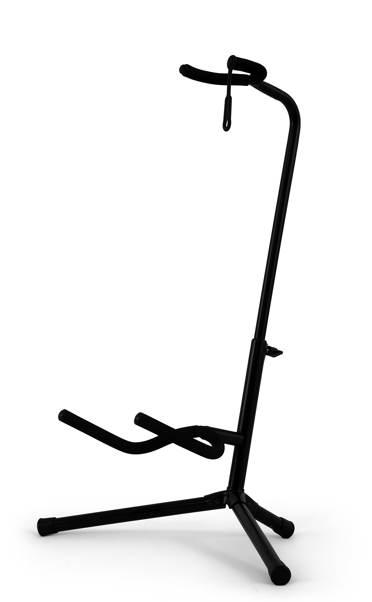 Nomad NGS-2126 Guitar Stand with Safety Strap