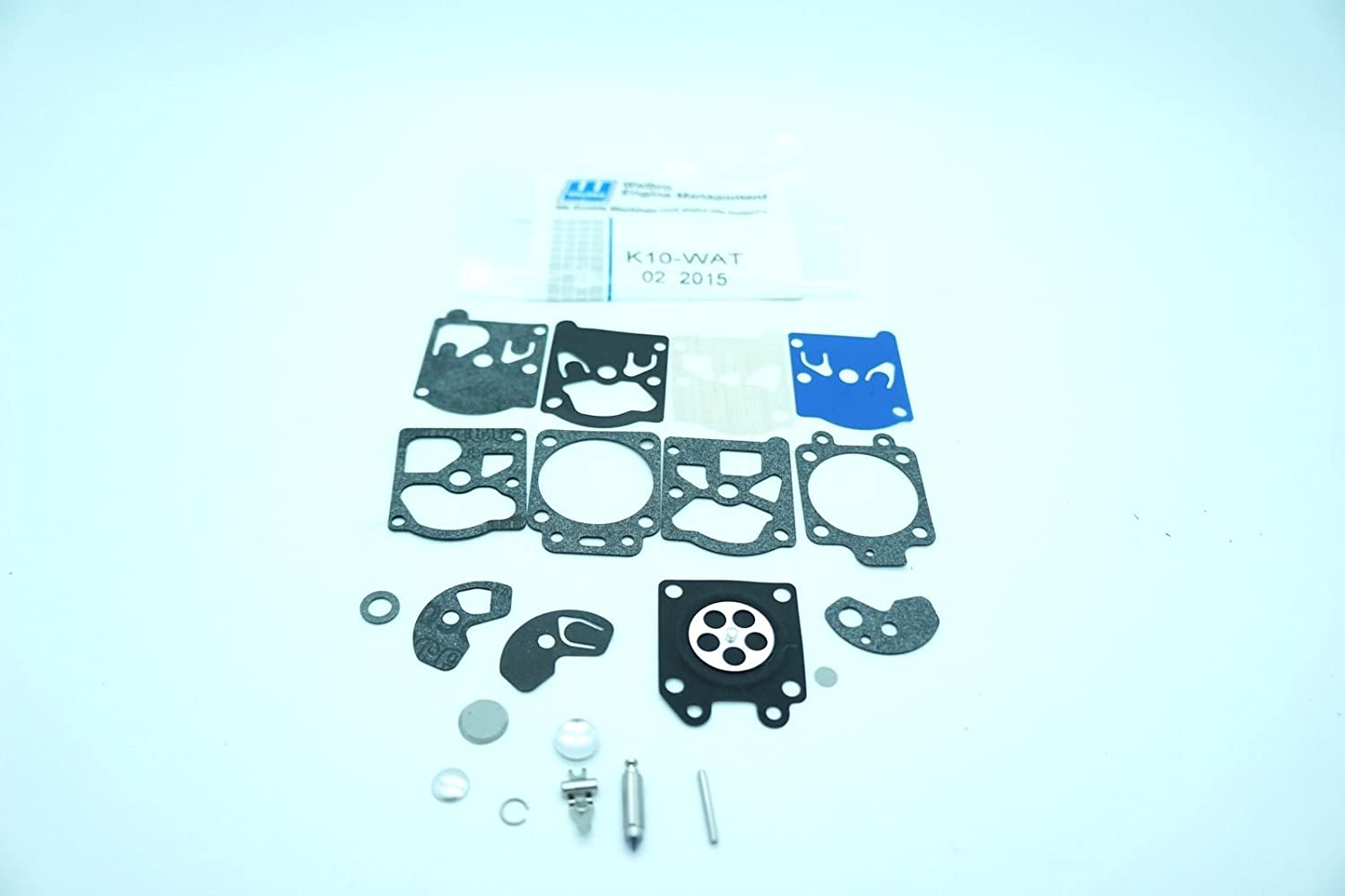 Walbro OEM K10-WAT replacement repair kit