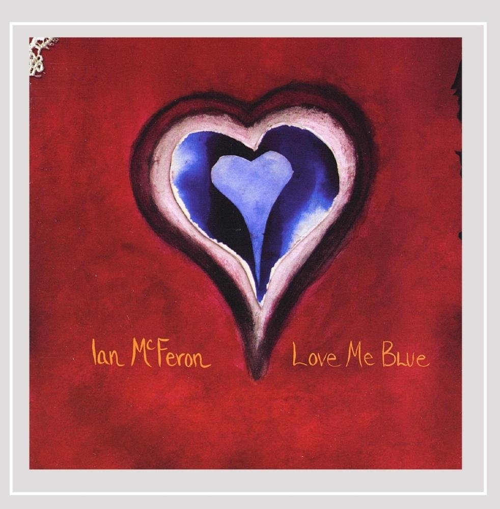 lowest price Love Me Blue Year-end gift