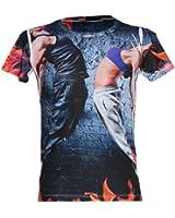 Waooh - T-shirt Danseurs Rise