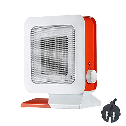 9082aa96853 Space Heater Portable Electric Heater with Adjustable Thermostat Waterproof  Fan Heater with Overheat Protection for Bathroom Household Office   Amazon.ca  ...