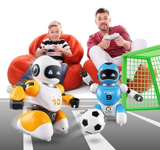MaiTian Robot de fútbol, Inteligente USB RC Robot, luchando fútbol ...