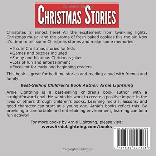 christmas stories short stories christmas jokes games and more children
