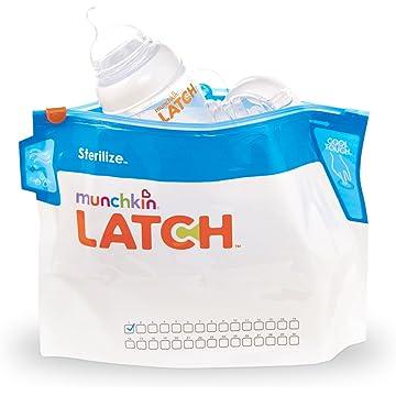 Munchkin Latch Bags