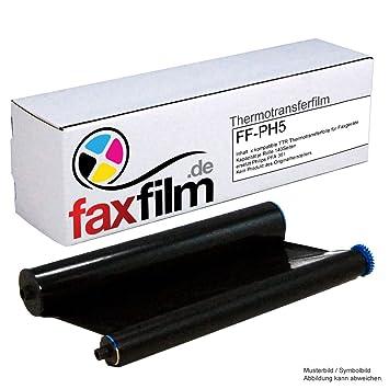 Kompatibel  Philips Ink-Folie PFA 351  Magic 5