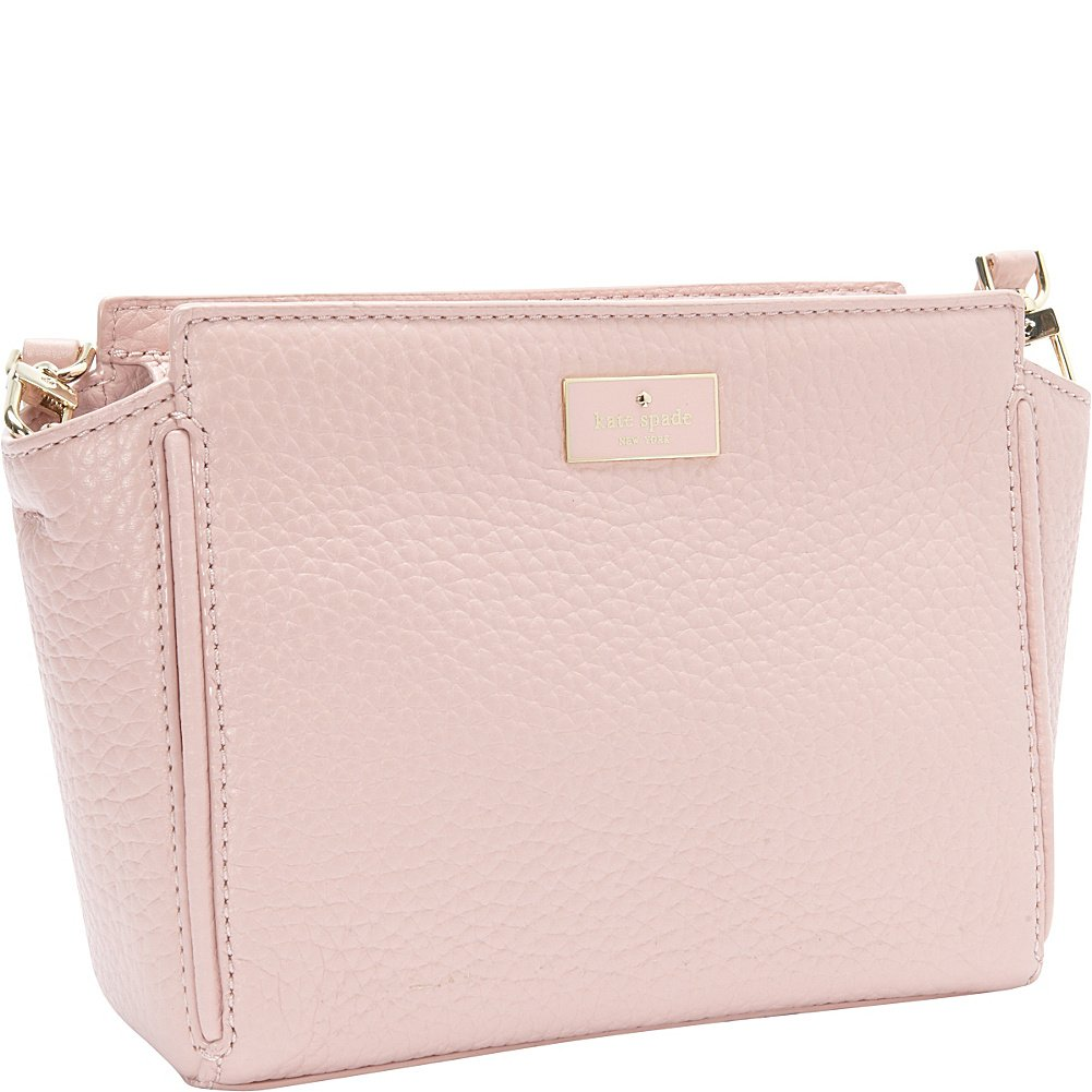 Kate Spade New York Prospect Place Hayden Crossbody Navy Amazon Pink Shoes Bags