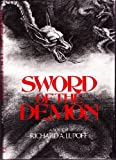Sword of the Demon, Richard A. Lupoff, 0060127171