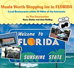 Florida draws some 70 million tourists a year, many of whom zip contentedly along the interstates from one theme park and beach to another. But then it comes time to eat. Meals Worth Stopping For: Florida gives visitors and residents a...