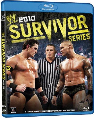 2010 [Blu-ray] (Series Wwe Watch)