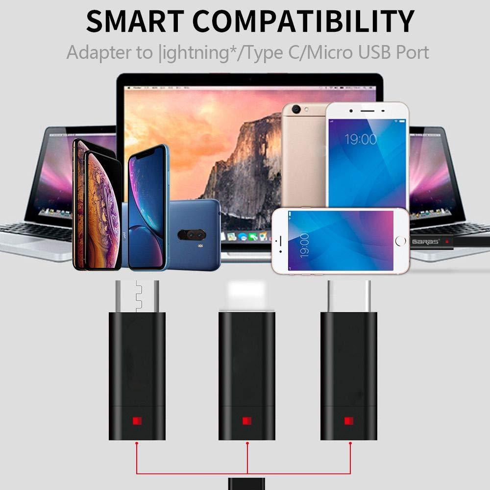 Remplacement Argent + Rouge pour Iphone XZANTE USB R/éparable R/éutilis/é Chargeur De Cable De Donn/ées Cable De Donn/ées R/éutilisable Cable USB 1.5 M
