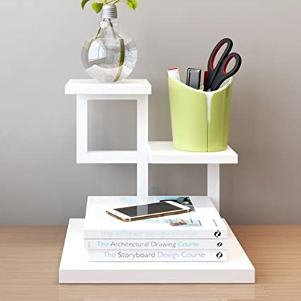 Amazon Com Liangliang Desktop Flower Rack Table Flowerpot Holder