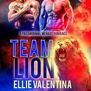 Team Lion Audiobook