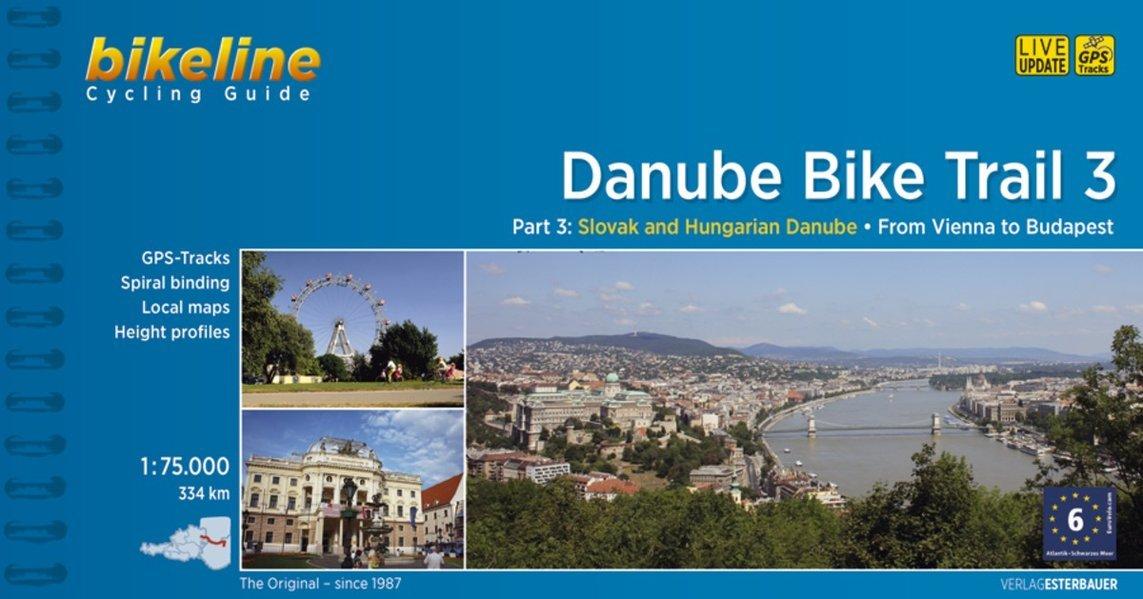 Danube Bike Trail 5 Belgrad - Black Sea free download