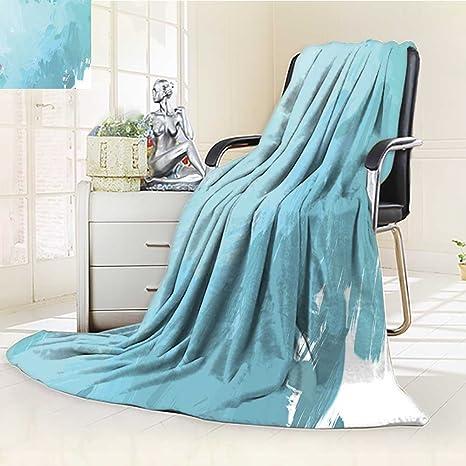 Amazon Com Decorative Throw Blanket Ultra Plush Comfort Brushed