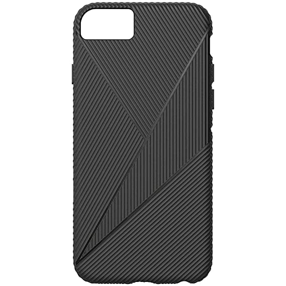 best sneakers a05e1 253ed Amazon.com: Verizon OEM Textured Silicone Case Cover Skin Shell for ...
