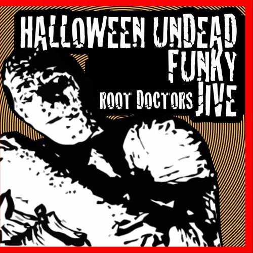 Halloween Undead Funky Jive ()