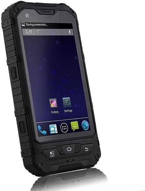 Sudroid (A8 actualización) 4 pulgadas Smartphone Android 4,42 Quad ...