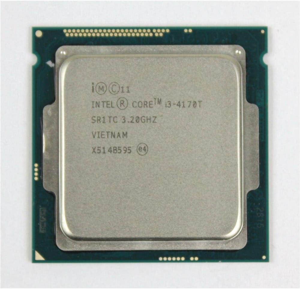 Intel Core I3-4170T 3.2GHz 5GT//s LGA1150 I3 4170T CPU Processor