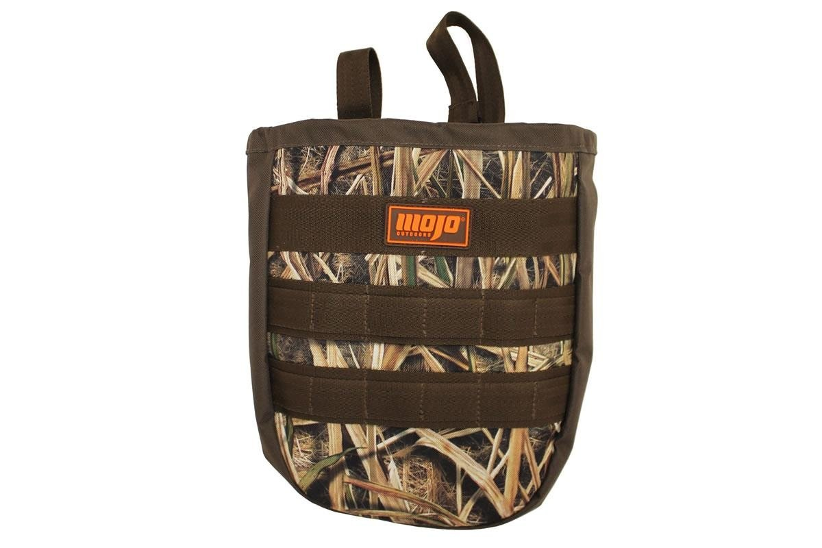 MOJO Outdoors Duck Hunting Shotgun Shell Pouch - Holds up to 5 Boxes of Shells, One Size by MOJO Outdoors (Image #1)