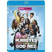 Mirreyes Vs Godinez [Blu-ray]