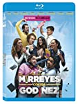 Mirreyes Vs Godinez [Blu-ray]
