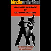 Illustrated Handbook of Salsa Dance: Patterns book cover