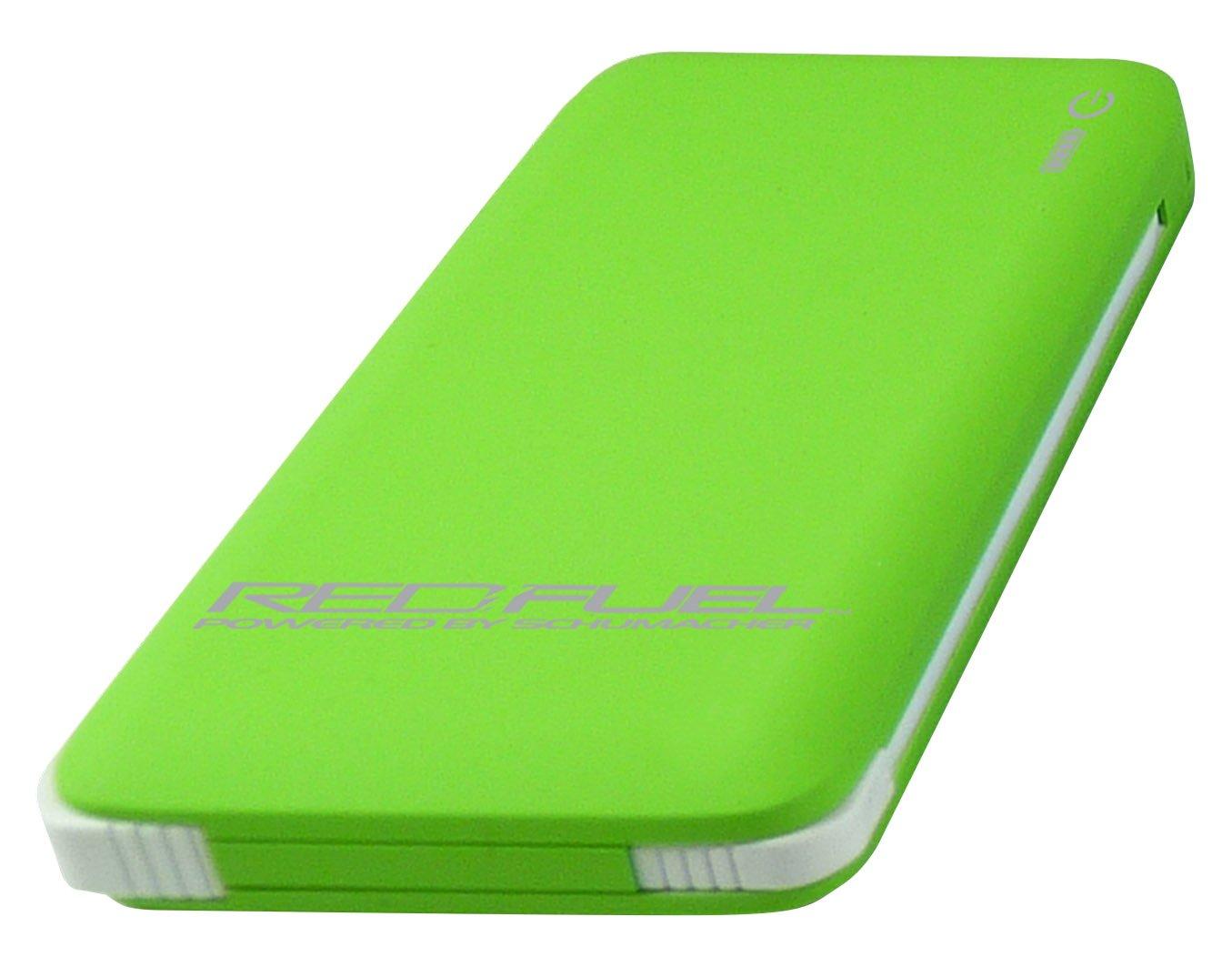 Schumacher SL45 4200mAh Green Lithium Ion Fuel Pack by Schumacher