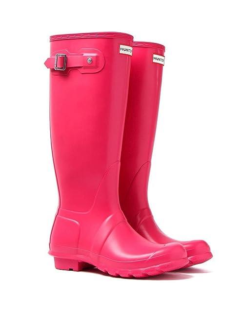 Women's Original Tall Snow Boot Bright Pink