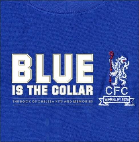 Blue is the Collar (Football) Sport Media