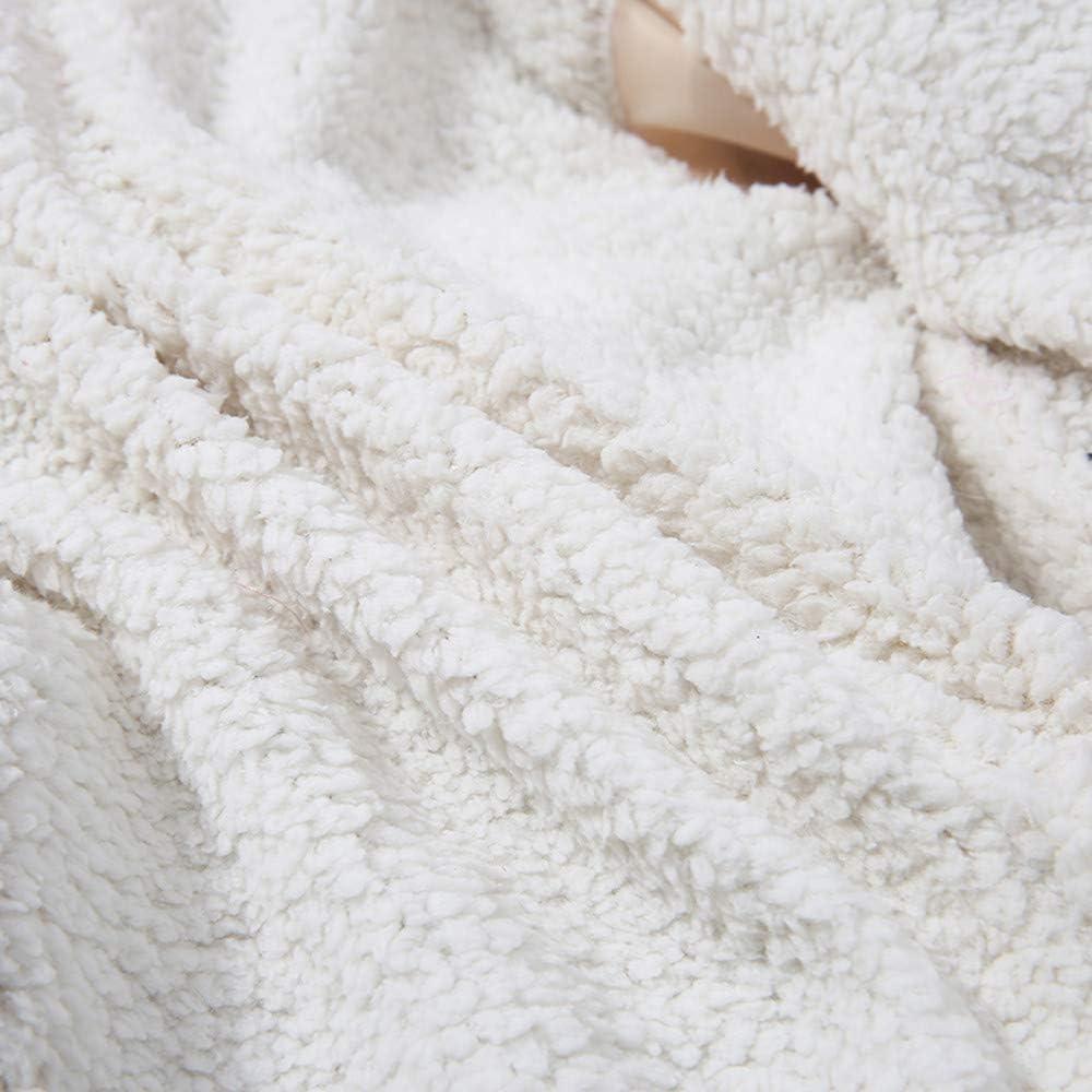 Tronet Kids Boys Girls Autumn Winter Padded Dot Bow Coat Children Thick Warm Fashion Jacket