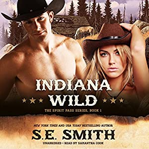 Indiana Wild Hörbuch