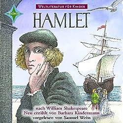 Hamlet (Weltliteratur für Kinder)
