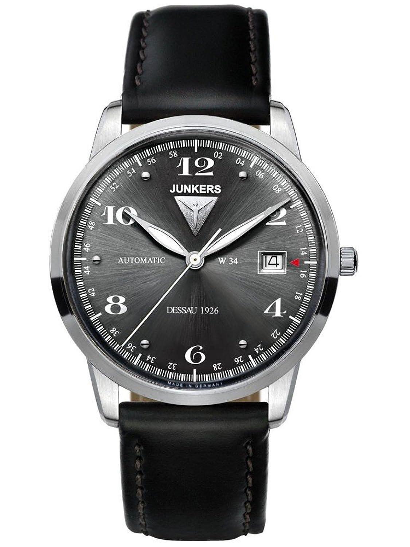 ユンカース 腕時計 DESSAU 1926 自動巻き W34 6350-2 [並行輸入品] B00FZMKGSY