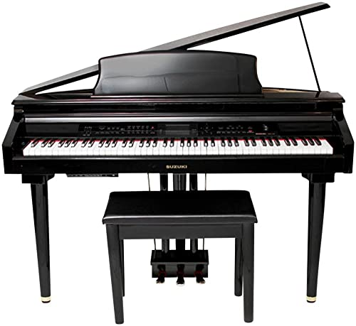 Suzuki Musical Instrument, 88-Key Digital Pianos