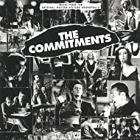 Commitments 180G O.S.T.